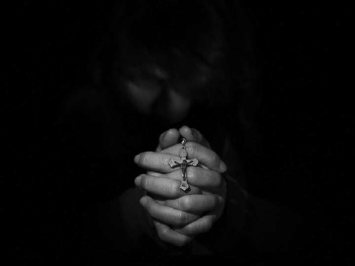 Impuls am Abend - Können wir Gott verzeihen?