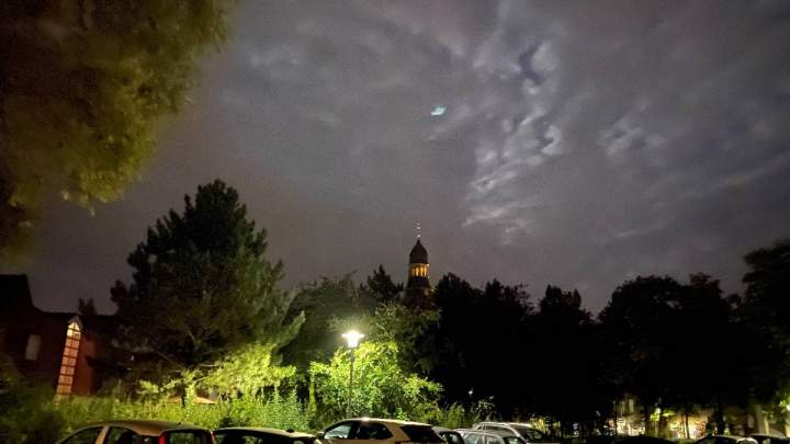 Impuls am Abend - Licht & Dunkel