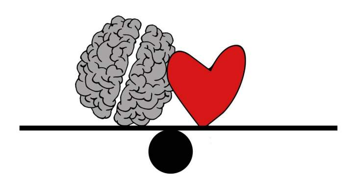 Impuls am Abend - Herz & Kopf