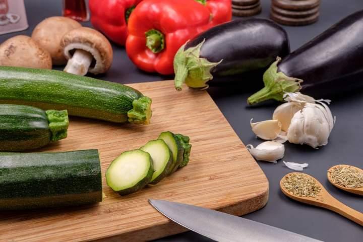 Impuls am Abend - Lebensmittel & Kochrezept
