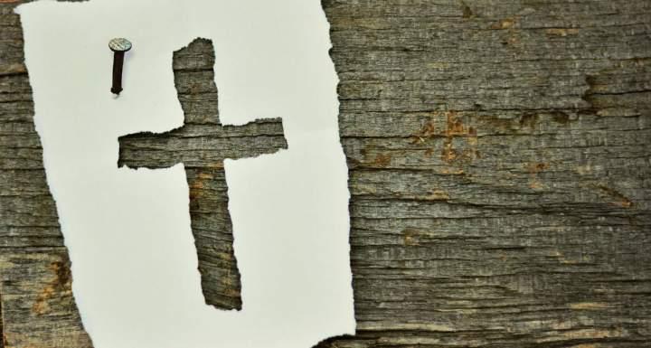 Impuls am Abend - Sein Kreuz auf sich nehmen?
