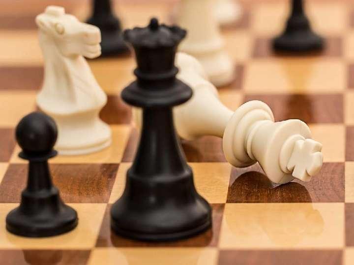 Impuls am Abend - Schachmatt