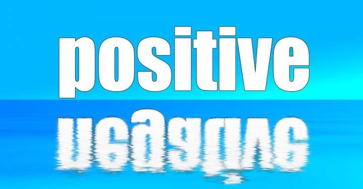 Impuls am Abend - Negativ kann sooo positiv sein