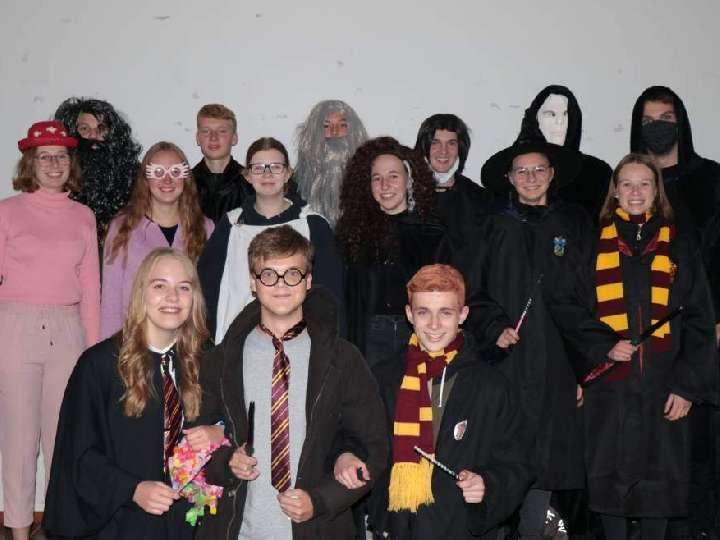 Harry Potter und die Ferienfreizeit im Harz | Sonntag | Hollywood im Harz