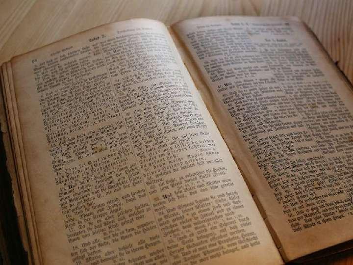 Impuls am Abend - Gesehen, gehört, aufgeschrieben, gelesen…