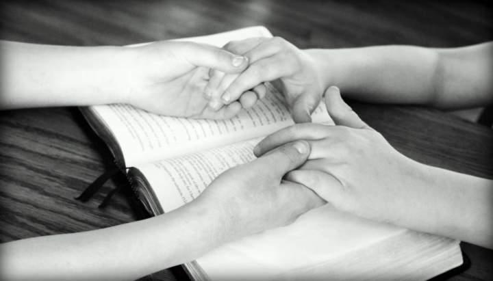 Impuls am Abend - Glaube als persönliche Beziehung