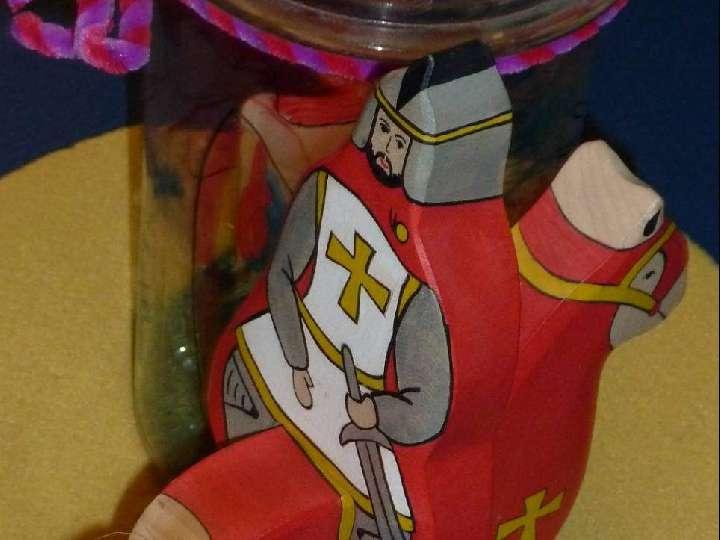 Heilig Kreuz Kita feiert St. Martinsfest unter Einhaltung der Coronaregeln