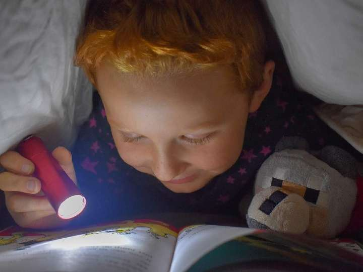 Impuls am Abend - Vorlesen