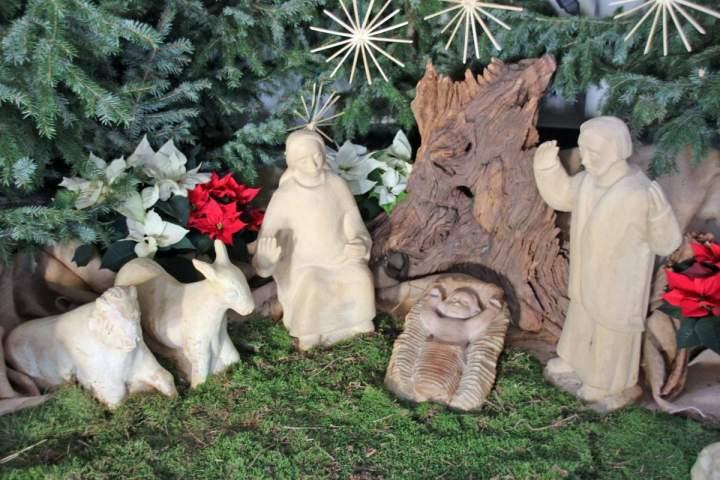 Weihnachtsgottesdienste-