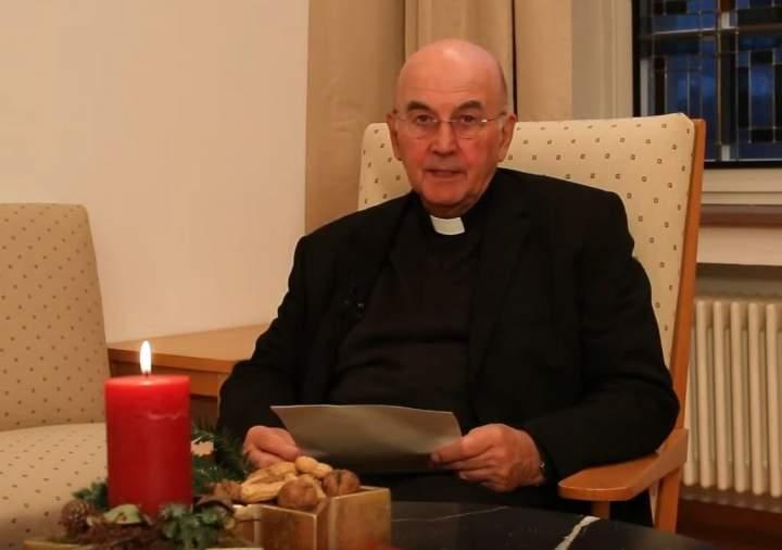 Videobotschaft von Bischof Genn
