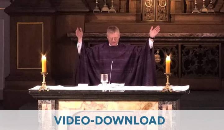 Gottesdienste als Video-Download