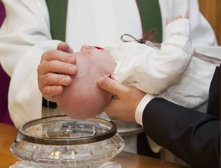 """Hausgottesdienst zu """"Taufe des Herrn"""" am 10. Januar 2021"""