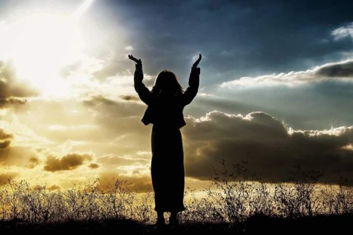 Impuls am Abend - Erhört Gott unsere Gebete?