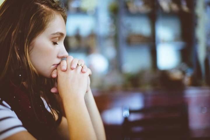 Impuls am Abend - Gebrauchsanweisung fürs Gebet