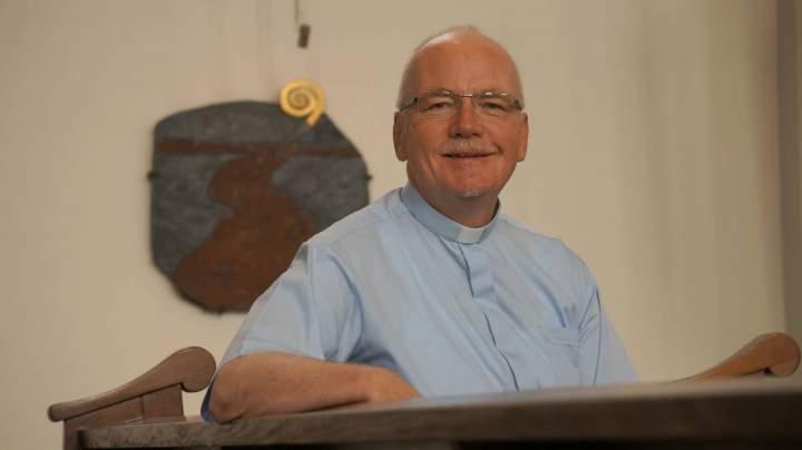 Pfarrer Gerhard Wietholt übernimmt im Sommer neue Aufgabe