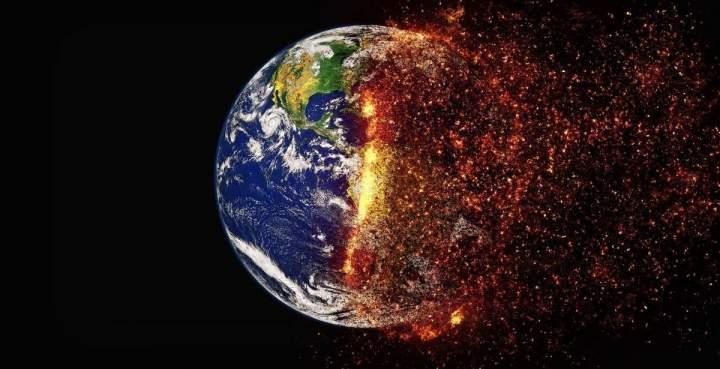 Impuls am Abend - Klimawandel