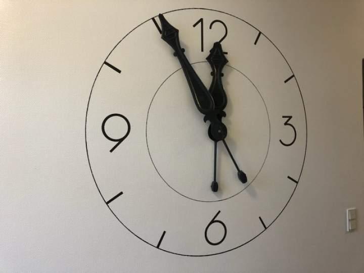 Impuls am Abend - Jetzt ist die Zeit