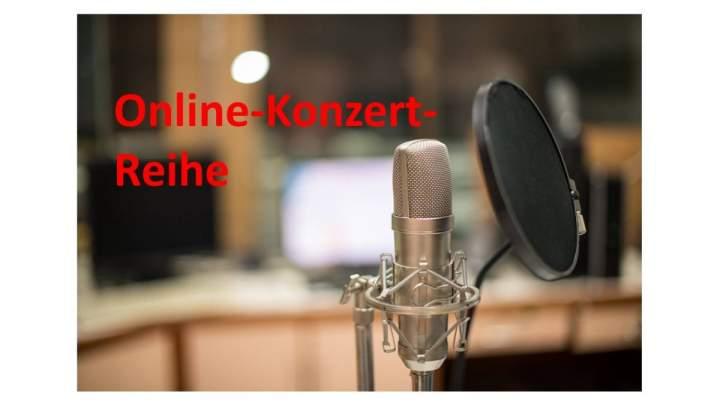 3 Online-Konzerte: Fastenzeit - Karwoche - Ostern