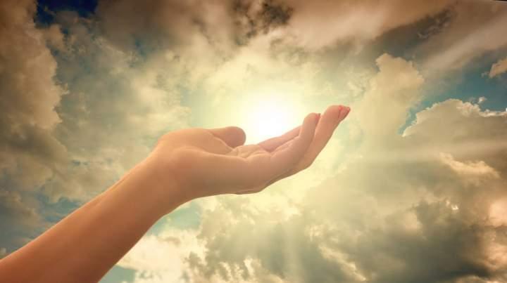 Impuls am Abend  -  Glaube - Hoffnung - Liebe