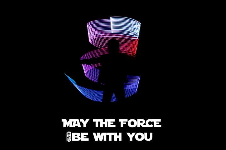 Impuls am Abend - Star Wars Day