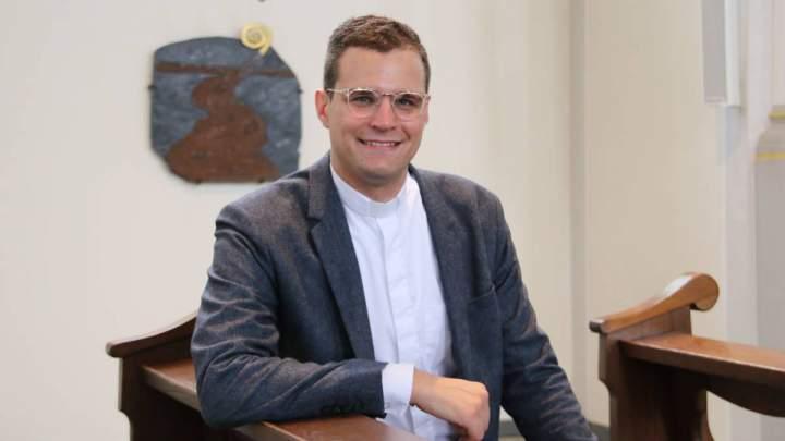 Kaplan Lukas Hermes wechselt im Sommer nach Ibbenbüren