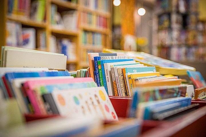 Die Büchereien der Pfarre öffnen wieder