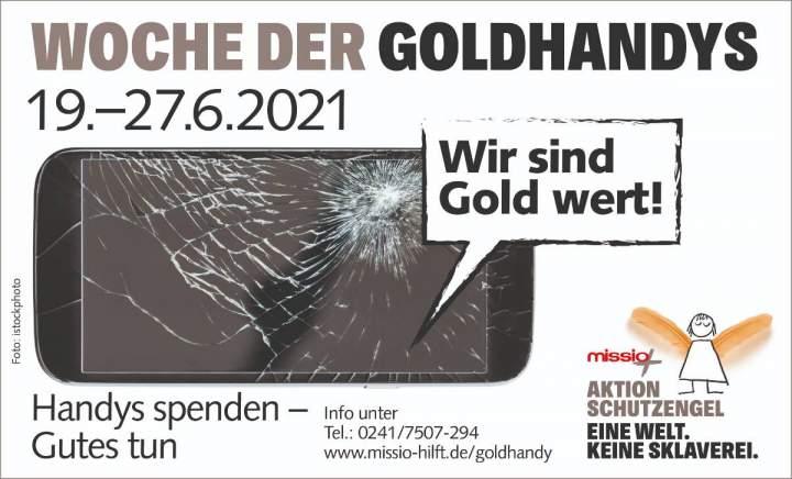 Woche-der-Goldhandys
