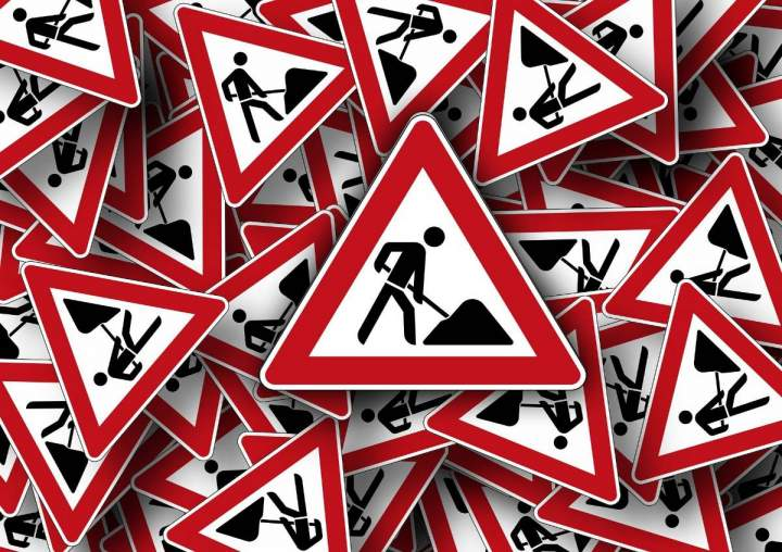Baustelle-und-veraenderte-Verkehrsfuehrung