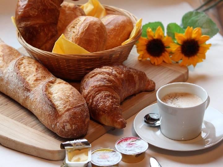 Gemeindefrühstück Herz-Jesu