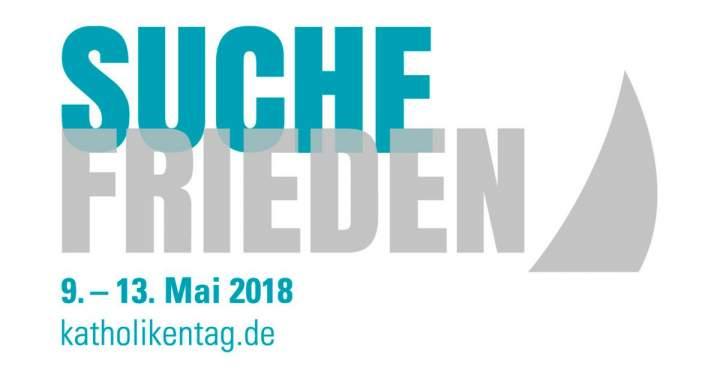 """Infoveranstaltung """"Katholikentag 2018 in Münster"""""""