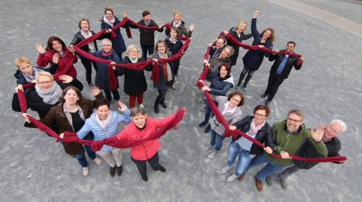 ergo cantemus - junges Singen an Liebfrauen
