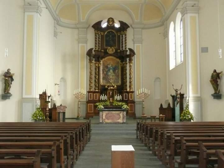 Gottesdienst der kfd