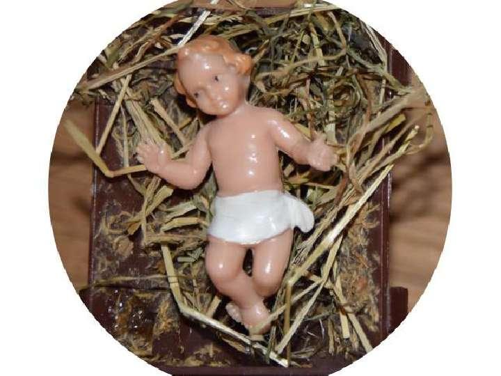 """Kinderchor Herz-Jesu spielt das Krippenspiel: """"Jesus unser Retter ist da"""""""