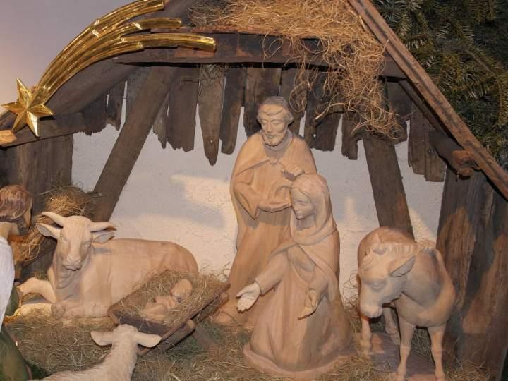 Weihnachtsgottesdienst - Fest des hl. Stephanus