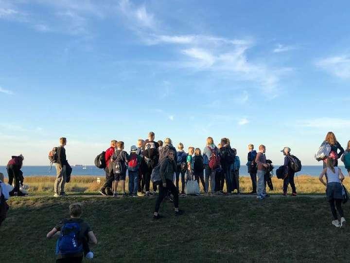 Nachtreffen Herbstlager 2018