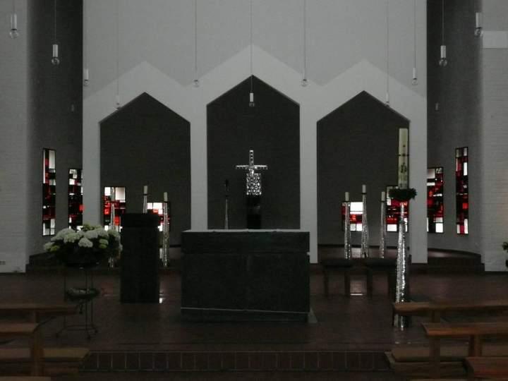 kfd Gottesdienst