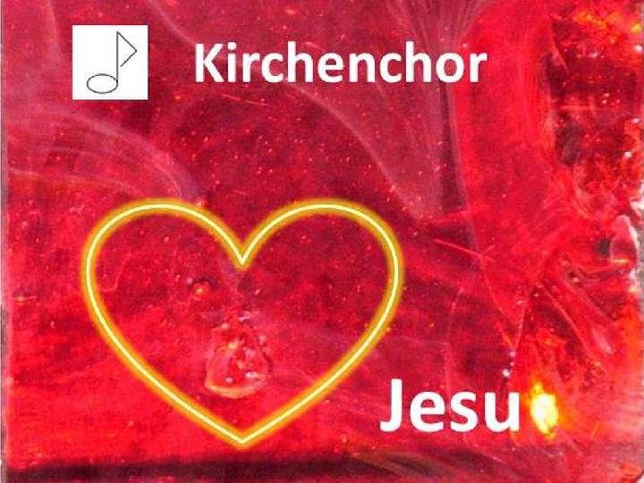 Passionsgesänge zur Fastenzeit in der Herz-Jesu-Kirche