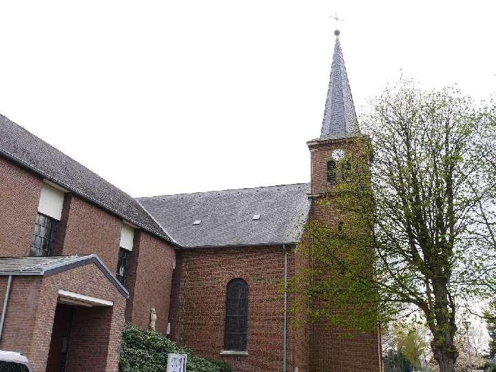 Heilige Messe am Ostersonntag