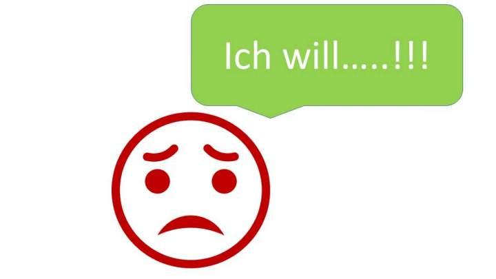 """Familiengottesdienst  - """"Ich will...!!!"""""""