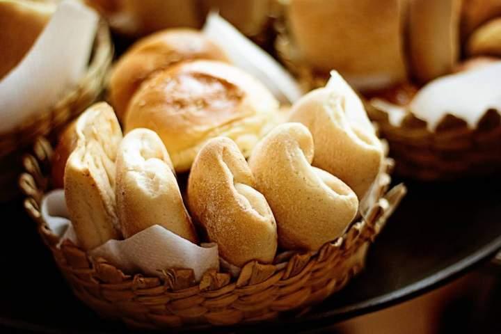 Gemeindefrühstück