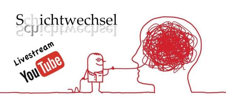 """Abendgebet """"Schichtwechsel"""" als Livestream"""