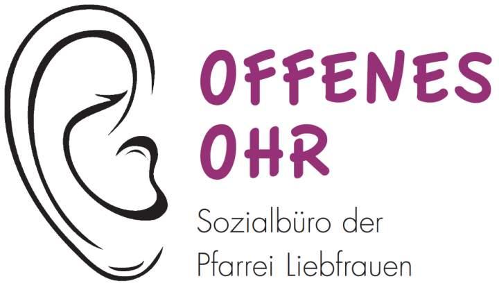 """Mitarbeiter/Innen Treff  des Sozialbüros """"Offenes Ohr"""""""