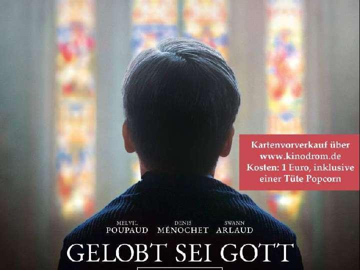 """Der besondere Kinofilm - """"Gelobt sei Gott"""""""