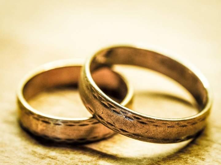 Segensfeier für Ehejubiläen