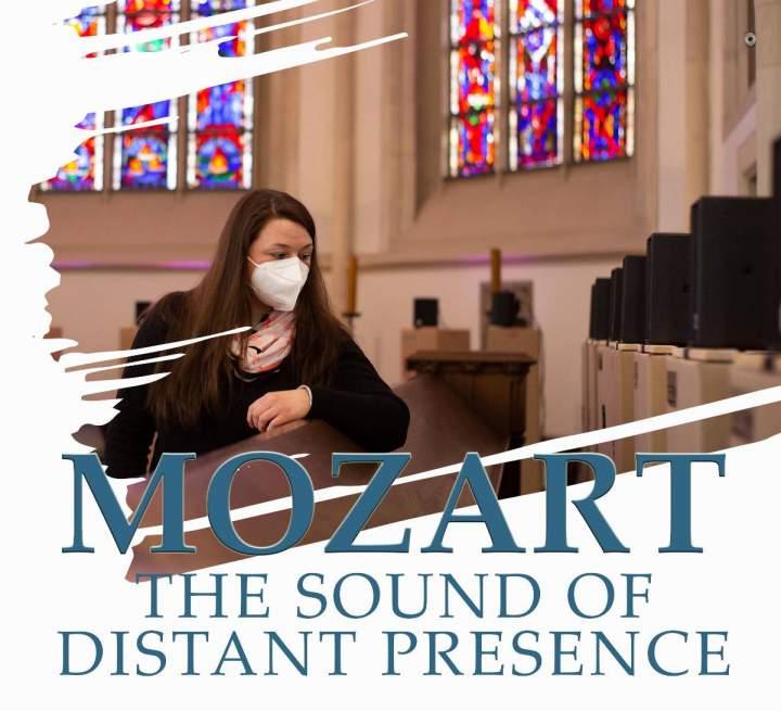 "Klanginstallation ""MOZART – The Sound of Distant Presence"""
