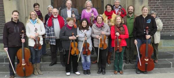 Mülheimer Kammer-Orchester
