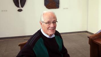 Pfarrer (im Ruhestand) Hans Döink