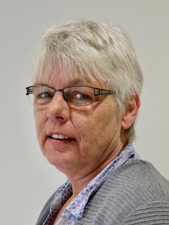 Mechthild Groß-Hardt