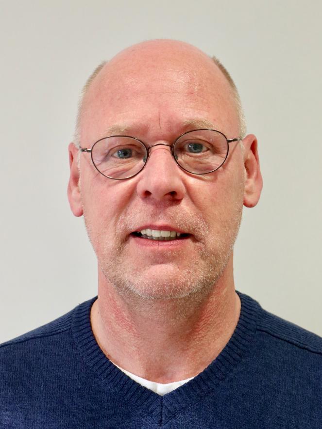 Ewald Veehof