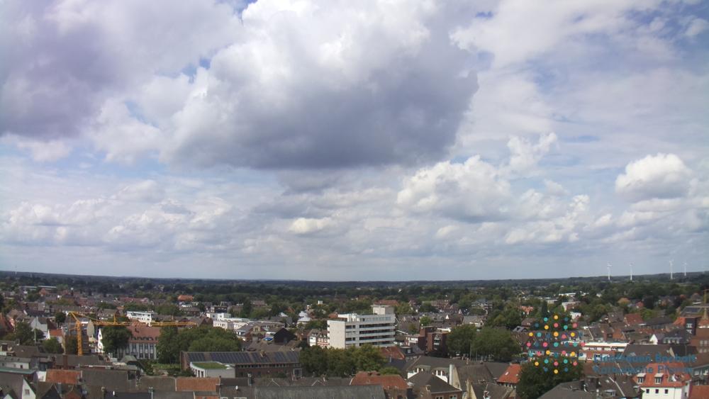 Webcam Liebfrauenkirche Bocholt